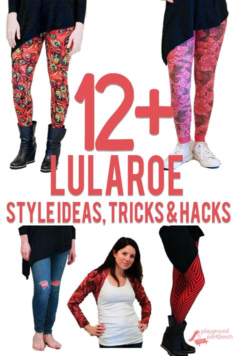 12+ Lularoe Style Ideas, Tricks & Hacks