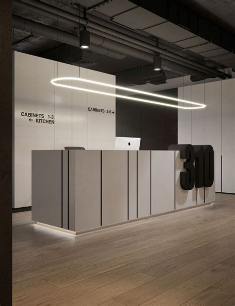creative business office design ideas  men