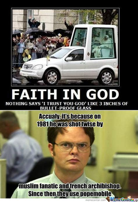 Faith Meme - rmx faith in god by mrklaus meme center