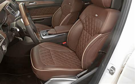2013 mercedes gl550 4matic interior seats photo