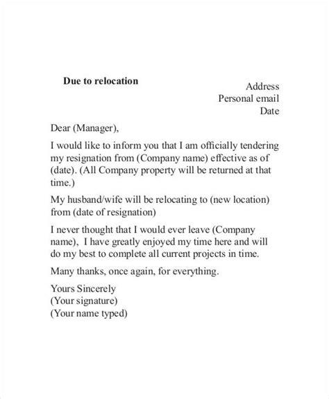 company relocation letter sample guatemalago