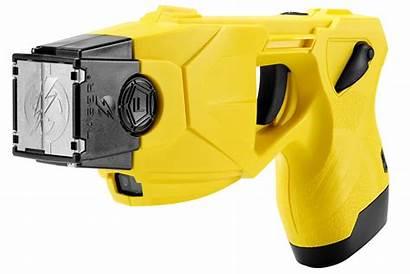 Taser X26p Yellow Axon Handle Weapons X26