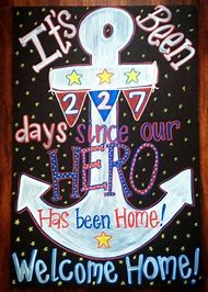 best 25 ideas about welcome home sign find what you ll love