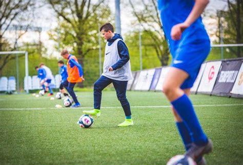 Rīgas Futbola skola atsāk treniņus | Rīgas pilsētas pašvaldība