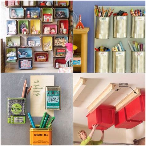 Get Organized Clever Jewelry Storage by Get Organized 25 Totally Clever Storage Tips Tricks By