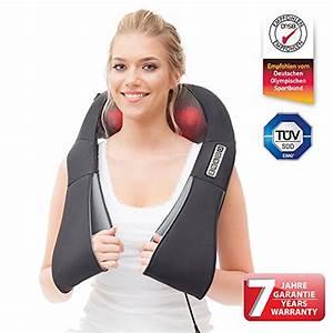 Massagegerät Rücken Nacken : massageger t nacken schulter test tolle sportartikel nicht nur f r sportakrobaten m rz 2019 ~ Orissabook.com Haus und Dekorationen