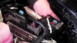 2010 Prius Fuse Box Location