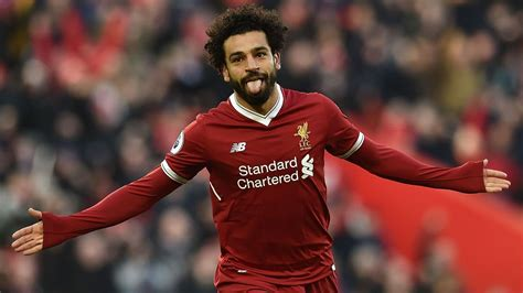 Liverpool's Mohamed Salah Told To Shave 'terrorist' Beard