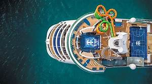 Royal Caribbean's New Cruises for 2020
