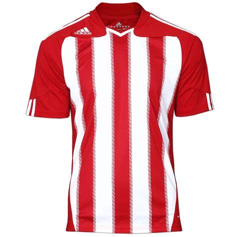adidas fussball trikot climacool stricon jersey kurzarm