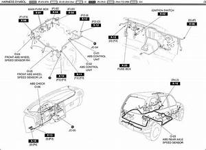 Diagram  Kia Sportage Workshop Wiring Diagram Full
