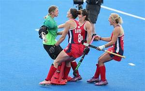 Champions Trophy bronze guides United States women to ...