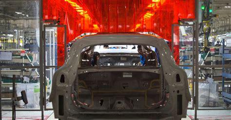 volvo selects south carolina   million assembly