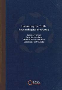 Final Report of the Truth and Reconciliation Commission of ...