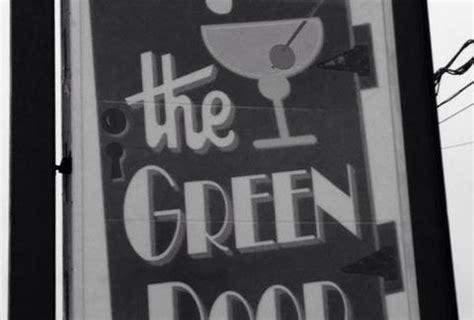 green door san francisco green door a san francisco ca bar
