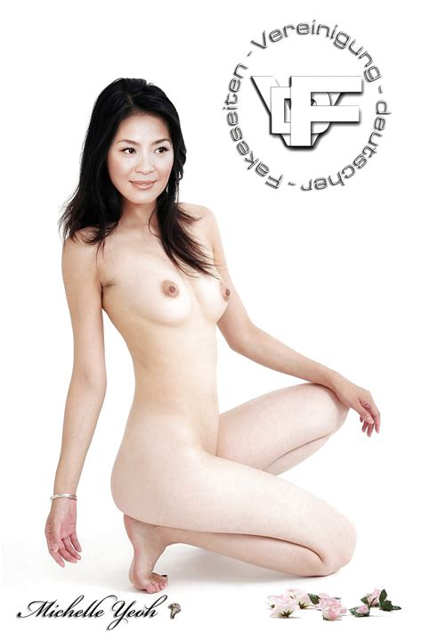 Michelle Yeoh Fakes Of Her Nude And Fucking 18 Pics