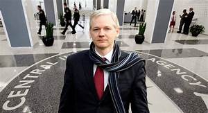 WikiLeaks Claims to Release 'Entire Hacking Capacity of the CIA' in 'Vault 7'   People's Pundit ...