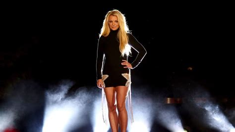 Britney Spears Breaks Her Silence After Checking Into A ...