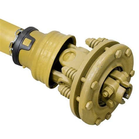 complete pto shaft agri supply