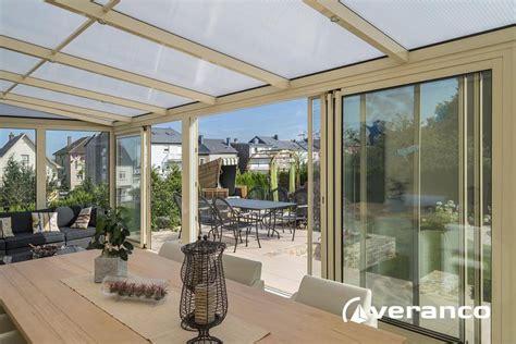 toiture pour veranda en polycarbonate veranda polycarbonate plaque polycarbonate en toiture