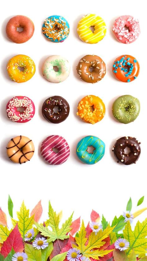 We have 67+ amazing background pictures carefully picked by our community. Donut Wallpaper - HD Wallpapers