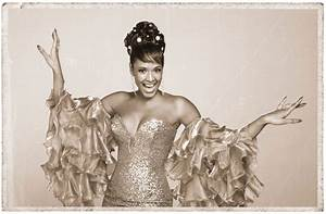 80-Part Celia Cruz Biopic Is Saccharine, Sincere