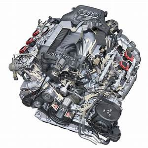 Audi S4 Engine Wins Influential Ward U2019s 10 Best Engines