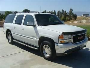 Buy Used 2003 Gmc Yukon Xl Slt 4x4 California 1 Owner