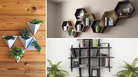Discover how art and wall decor can add interest and personality to your these tips and essentials will guide you through wall decorating in three popular styles: 20 Creative Ways To Decorate Your Home With Unexpected Handmade Wall Decor
