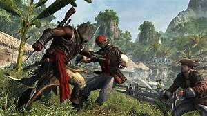 Assassin39s Creed IV Black Flag Freedom Cry Review