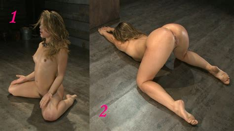 Slave Position Art