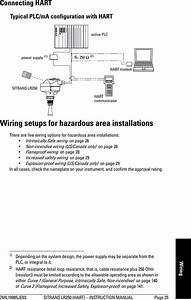 Intrinsically Safe Barrier Wiring Diagram