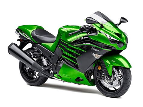 Kawasaki Ninja Zx-14r Price In India, Specifications And