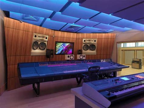 World Class Recording Studio for Croydon