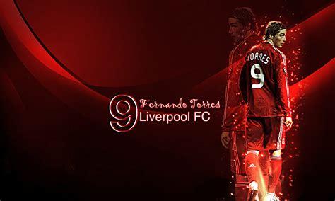 Torres Wallpaper Liverpool