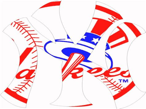 New York Yankees Logo Wallpapers Free New York Yankees Wallpaper Wallpapersafari