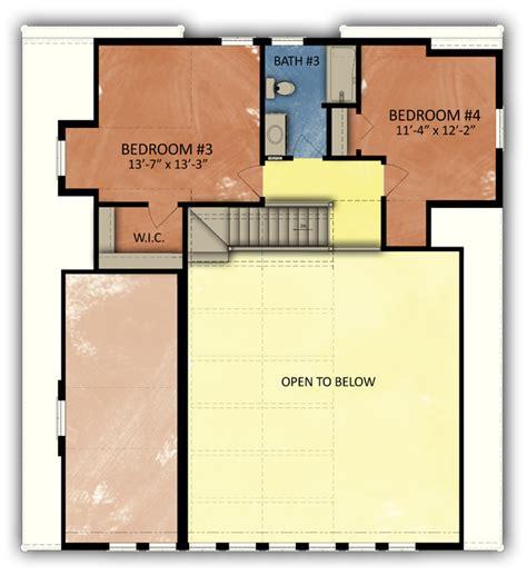 lake wylie ii log home floor plan blue ridge log cabins