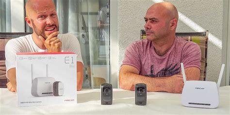nachbar hat kamera installiert kabelloses nvr 220 berwachungssystem foscam e1 f 252 r meinen nachbarn idomix