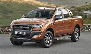 Nouveau Ford Ranger : nouveau ford ranger 2016 hard top ~ Medecine-chirurgie-esthetiques.com Avis de Voitures