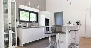 En Gironde  Une Maison Bois Design Et Confortable