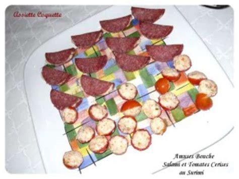 cuisine aux algues recettes d 39 amuse bouche et concombre