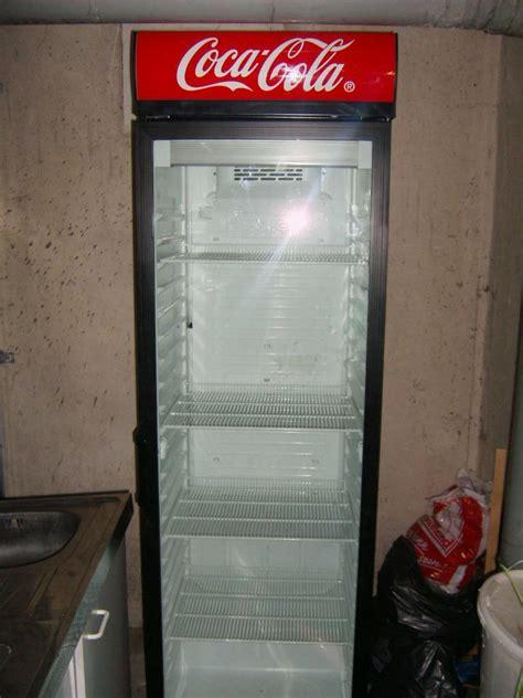 coca cola kühlschrank groß coca cola k 220 hlschrank