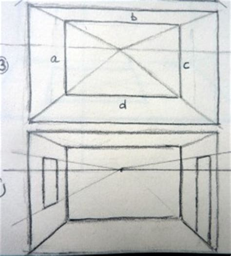 comment dessiner sur un mur de chambre comment dessiner une chambre