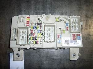 Fuse Box In Ford Focu 2005