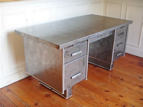 strafor bureau bureau industriel strafor style and steel jpg tables