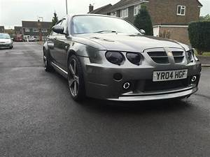 Mg Zt V8 : 2004 mg zt se 260 v8 x power grey 2004 ebay rover grey dream cars vehicles ~ Maxctalentgroup.com Avis de Voitures