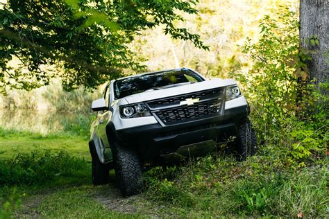 2017 Chev Colorado Reviews by 2017 Chevrolet Colorado Zr2 Review Drive Gm Authority