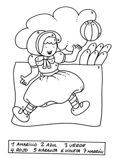 Actividades para niños preescolar primaria e inicial