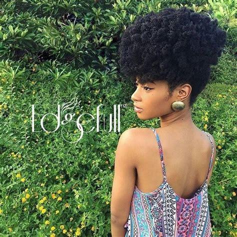 shop edgefullcom  beautiful natural hair  thinning