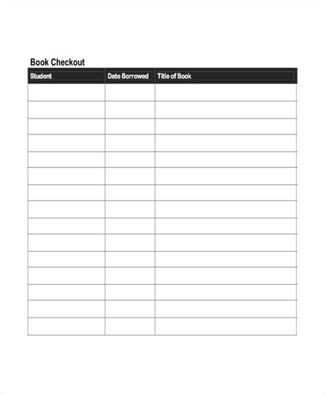 log book template   word  documents